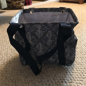 Thirty-one Small Utility Tote.  New